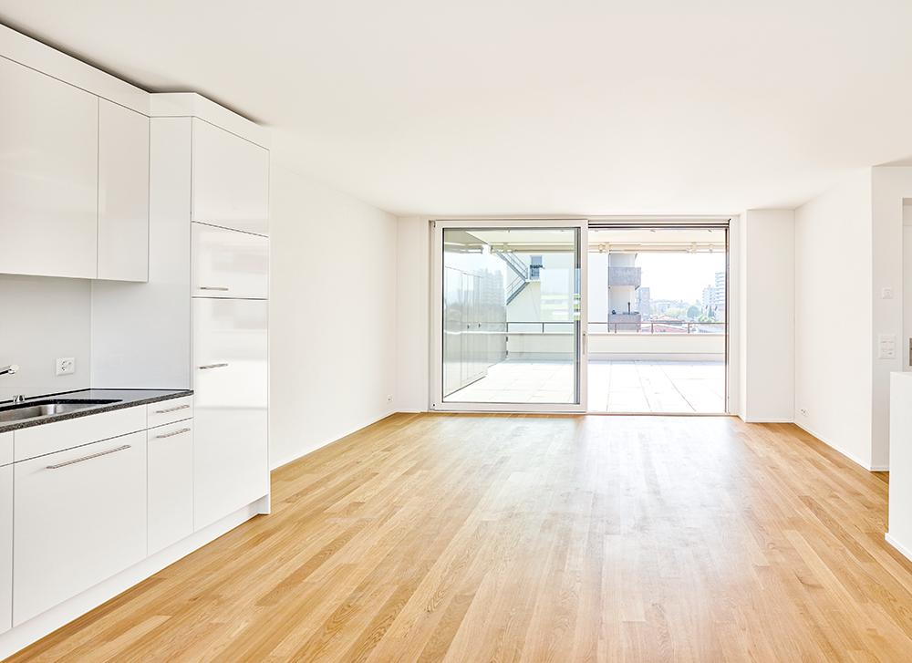Küche_Wohnen_Balkon